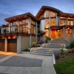 Custom Home Design Canada Most Beautiful Houses World