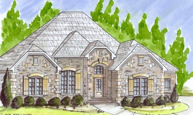 Custom Home Plan Week Architect Boye Akinola Aia Prlog