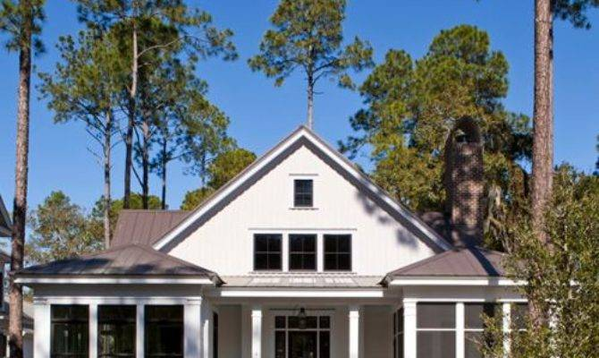 Custom Home Plans South Carolina House Design
