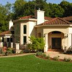 Custom Homes Mediterranean Exterior Other