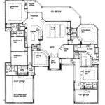 Custom Homes Plans California Home Design Style