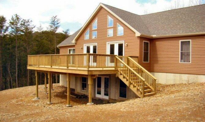 Custom Manufactured Homes
