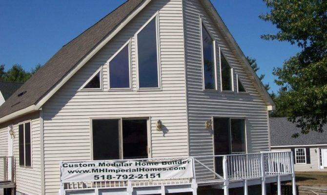Custom Manufactured Model Homes Upstate Built