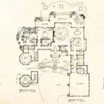 Custom Mountain Home Floor Plans