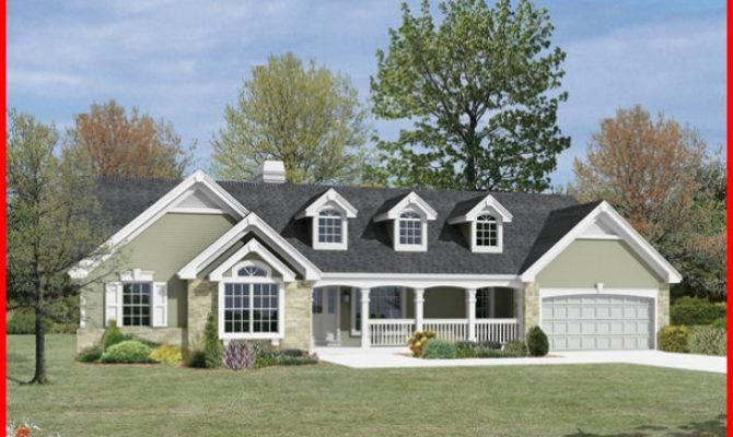 Custom Ranch Home Designs Rentaldesigns