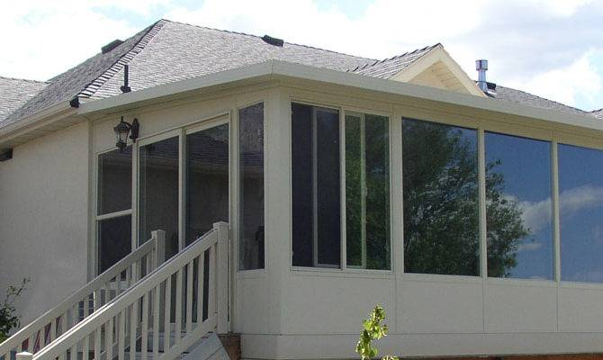 Custom Sunrooms Attached Detached Sunsational Home