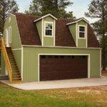 Customize Your Tuff Shed Different Door Options