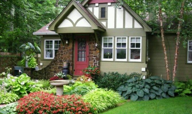 Cute Cottage Interior Designers World Pinterest