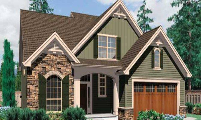 Cute Cottage Style House Plans Plan New