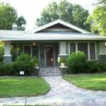 Cute Green Bungalow Tampa Flickr Sharing