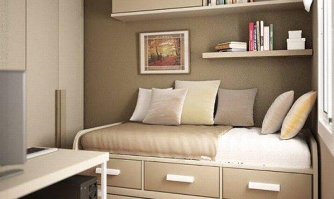 Cute Small Room Arrangements Teens
