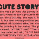 Cute Story Photos Facebook