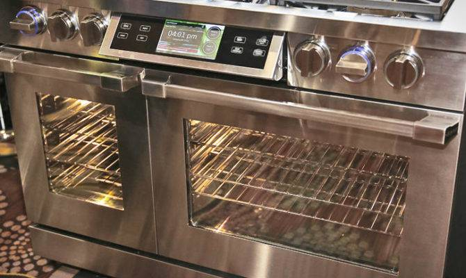 Dacor Renaissance Inch Double Wall Oven Review