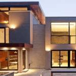 Dacre Residence Single Home Inspiring Modern