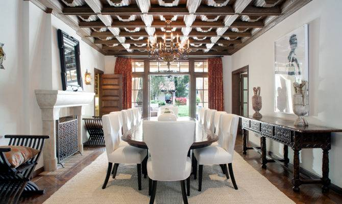 Daily Features Dering Hall Rooms Picturesque Views