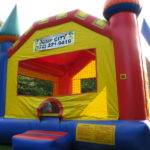 Dallas Bounce House Rentals Jump Ully