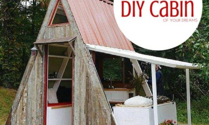 Damn Simple Tiny House Costs Just Build Yourself
