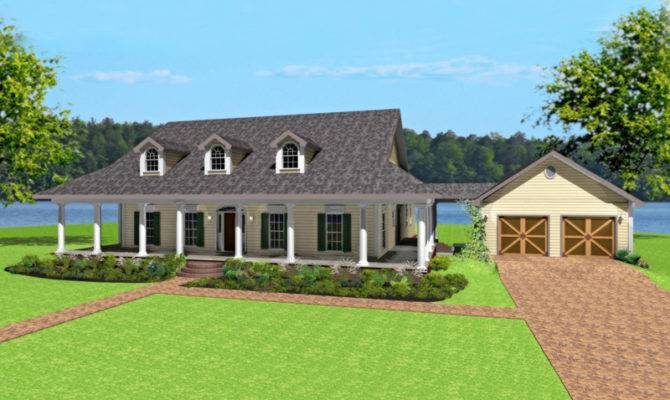 Dario Country Home Plan House Plans More