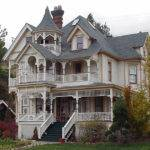 Dave Victorian House West Coast Victorians