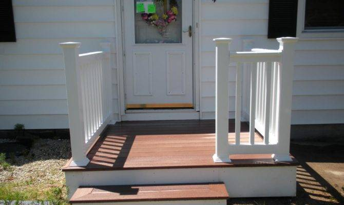 David Festa Carpentry Llc Porch Deck Replacement