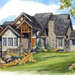 Daylight Basement House Plans Southern Living