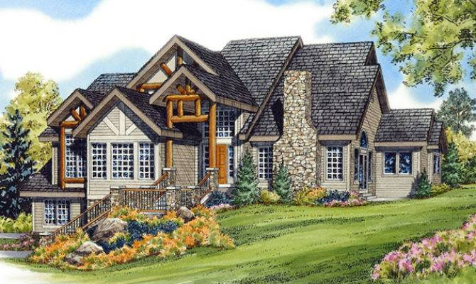 Daylight Basement House Plans Southern Living