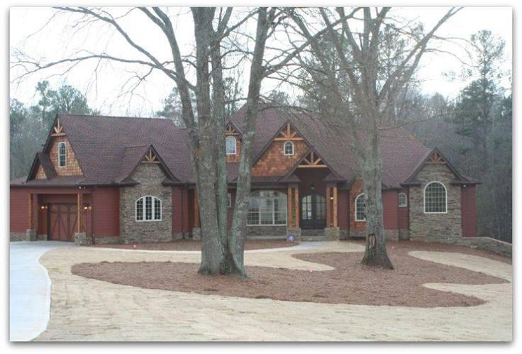 Daylight Basement Plans House Garrell Associates Inc