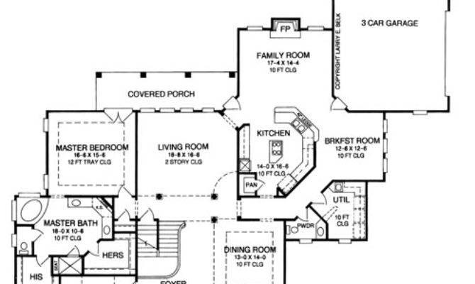 Days Rest Bedrooms Baths House Designers