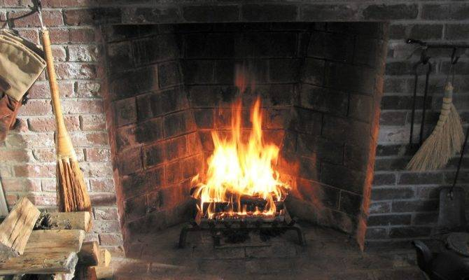 Deal Old Fireplaces Curbed