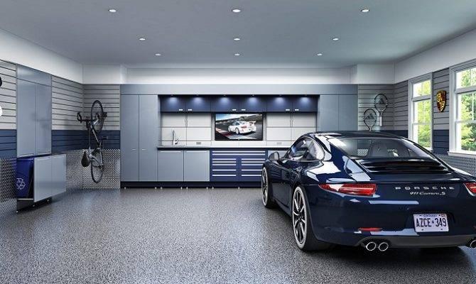 Deciding Best Garage Design Ideas