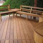 Deck Bench Plans Backs Awesome