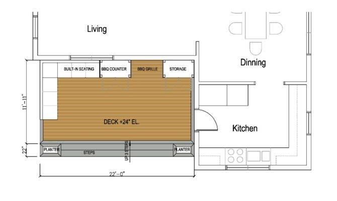 Deck Blueprint Builder Collections