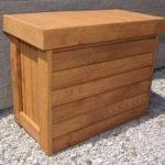 Deck Box Plans