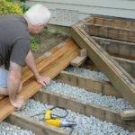 Deck Building Plans