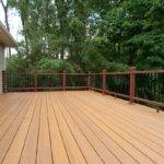 Deck Construction Guide Concrete Plans Decking Design Ideas