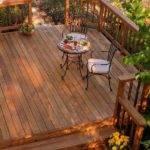 Deck Ideas Small Yards Joy Studio Design