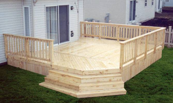 Deck Kits Menards Newsonair
