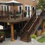 Deck Layout Conversion Pinterest