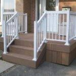 Deck Plan Small Way Porch Front Door