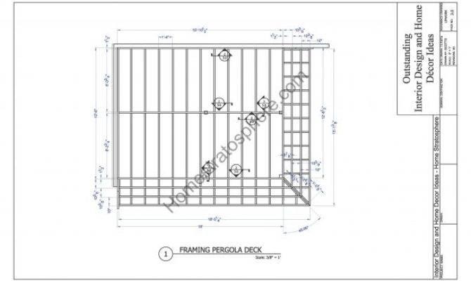 Deck Plans Fixs Project