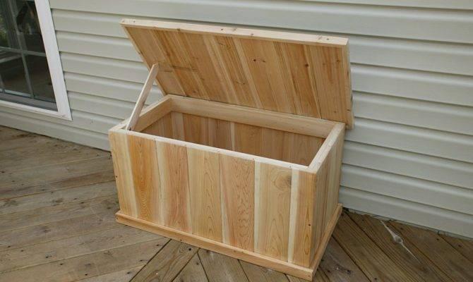 Deck Planter Box Plans Pdf Building Wooden