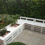 Deck Project Pallet Crate Furniture Pinterest