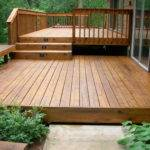 Deck Washing Sealing Deckaidpro