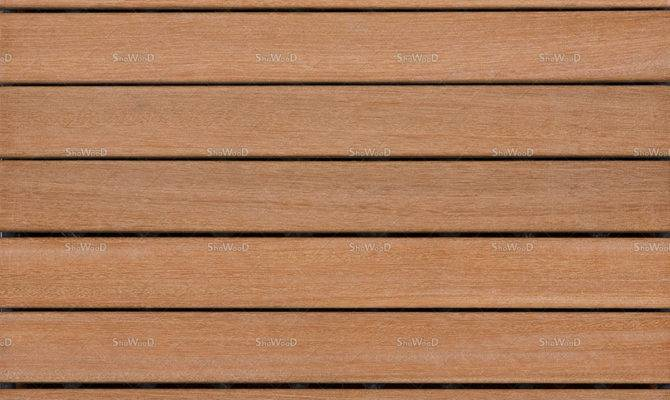 Deck Wooden Flooring Design Ideas