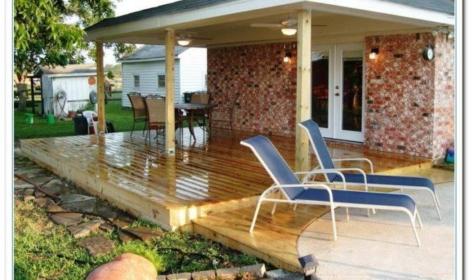 Decking Ideas Designs Patio Home Cabinet Reviews