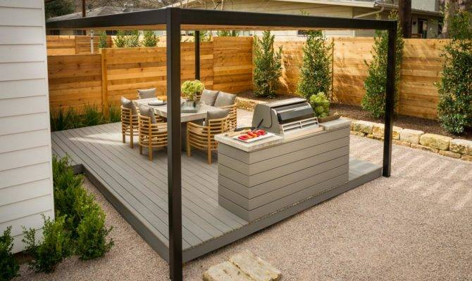 Decking Lasts Light Gray Composite Not Only Looks Amazing