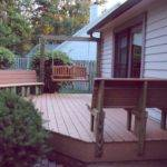 Decks Porches Projects Bender Construction Company