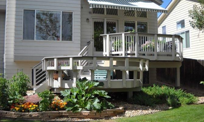 Decktec Outdoor Design Inc Golden Angies List