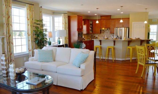 Decorate Your Open Floor Plan Christopher Companies
