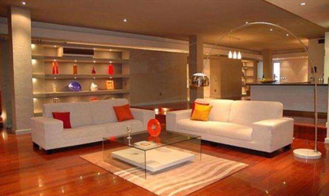 Decorating Small Home Luxury Interior Design